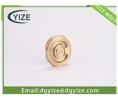 High Quality Management For Precision Plastic Mold Spare Parts In Yize Mould