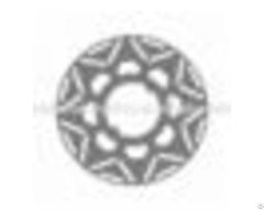 Stator And Rotor Laminations