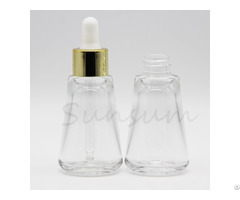 Hot Sale New Product Dropper Bottle For Cosmetic Collection