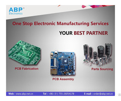Ems Electronic Manufacture Services Components Sourcing