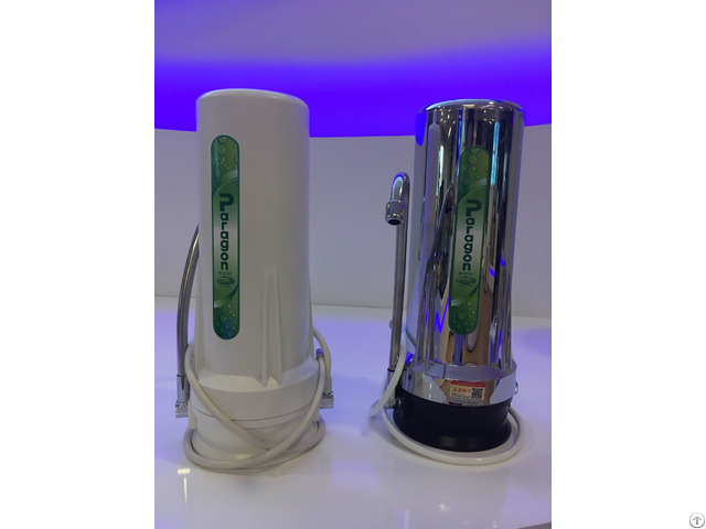 Paragon Counter Top Water Filter P3200w