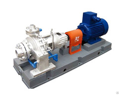 Api610 Oh2 Centerline Mounted Single Stage Cantilever Type Centrifugal Pump