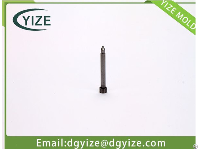 Good Quality Precision Machine Spare Part Of Automation
