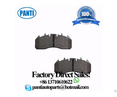 Truck Brake Pad Ceramic Oe Wva 29174 For Volvo