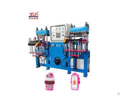 New Automatic Hydraulic Press Mold Machine