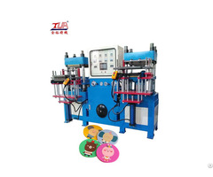 Save Manpower Full Automatic Plastic Thermoforming Machine