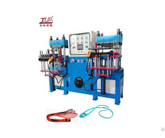 Silicone Phone Rope Making Machine