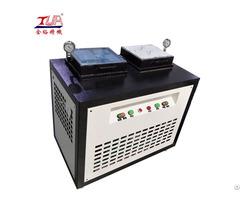 Special Vacuum Machine For Silicone