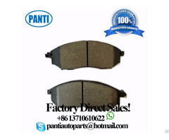 Wholesale Brake Pad Set 41060ar090 D888 Fits Renaultnissan