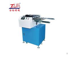 Automatic Silicone Cutting Machine