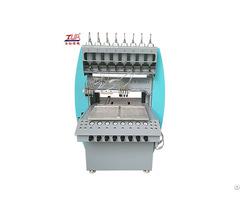Pvc Slipper Label Dispensing Machine