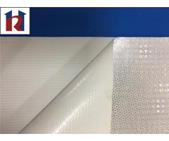 Reflective Sticker Polypropylene Multiwall Sheet