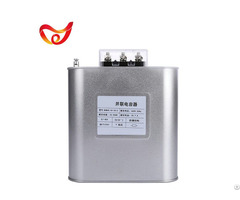 Factory Wholesale 10kva Power Capacitor Selfhealing Capacitors