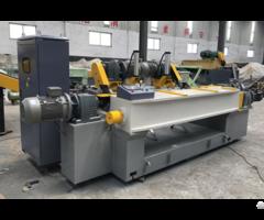 Spindleless Peeling Machine For Plywood Veneer