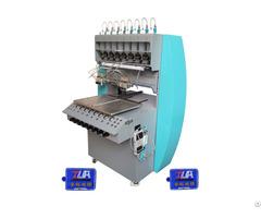 Pvc Key Chain Dispenser Molding Machine Keychain Making