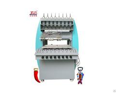 Personalized Bottel Opener Dispensing Making Machine