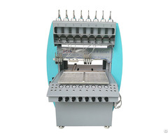 Silicone Automatic Liquid Dispensing Machine