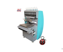 Pvc Label Dispenser Automatic Labeling Machine