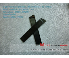 Pcd Grooving Tools For Aluminum Alloy Pistons And Non Ferrou Miya At Moresuperhard Com