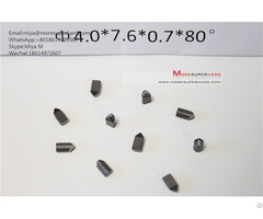 Pcbn Boring And Notching Tools For High Speed Hardened Steel Miya At Moresuperhard Com