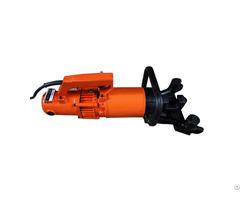 Nrb 32 Portable Electric Hydraulic Rebar Bender
