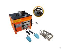Rb 25 Steel Bar Bending Machine