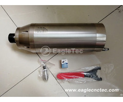 High Speed Spindle Attachment 5 5kw Special For Stone Marble Copper Aluminum Working