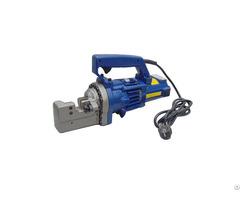 Rc 20 Portable Rebar Cutting Machine
