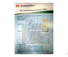 Tbsi Accelerator Agent Cas 3741 80 8
