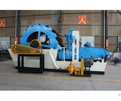 High Quality Sand Recycling Washer