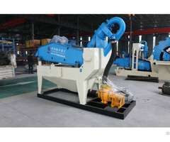 Hot Sale Sand Collecting Systems