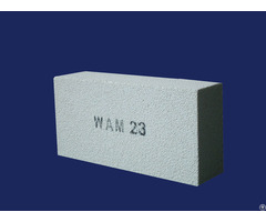 High Alumina Thermal Insulating Bricks B5 B6 B7 For Temperature Furnace