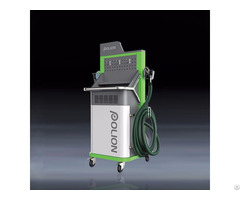Electrical Full Automatic Dust Free Sanding Machine Supplier