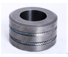 Carbide Roll Rings For Steel Rolling