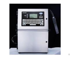 Cij Printer S200 Continue Ink Jet Machine
