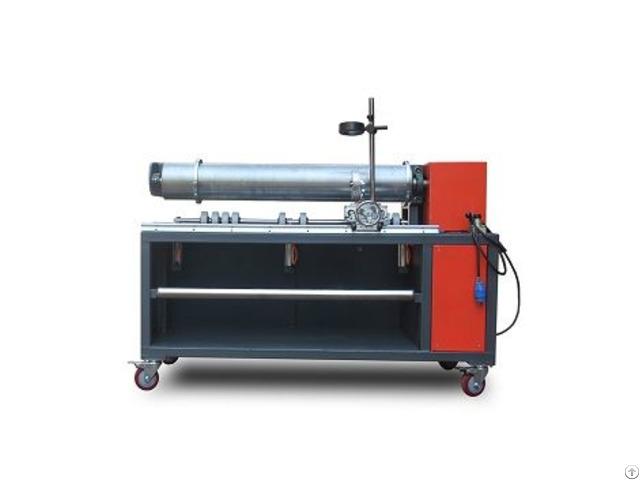 V Guide Welding Machine