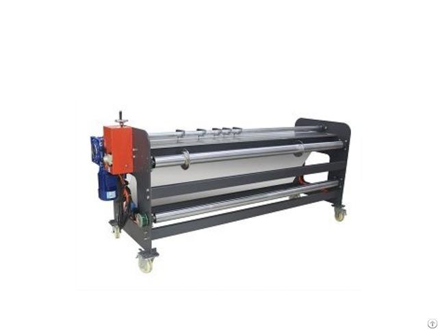 Belt Cutting Machine