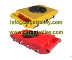 Load Skates Capacity And Pictures