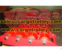 Machinery Skates Export Corporation
