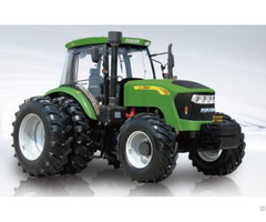 Sadin 185hp 200hp Tn Series Agricultural Tractor Farm 4x4 For Sale
