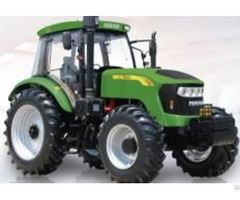 Sadin Big Power 145hp 165hp Tk Series Paddy And Dry Land Agricultural Tractor Farm 4x4