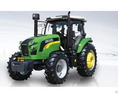 Chinese Sadin 150hp 160 Hp Tg Series Agricultural Tractor Farm 4x4 Supplier