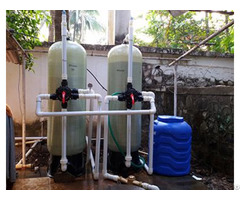 Packaged Drinking Water Plant In Mumbai