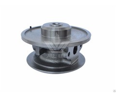 High Quality Water And Oil Cooled Turbocharger Bearing House Manufacturer