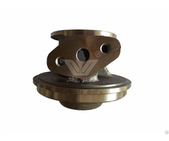 China Manufacturer K27 Thicken Turbocharger Bearing Housing For Auto Parts