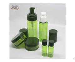 Guangzhou Organic Body Butter Pet Plastic Bottle