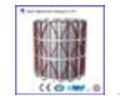 Ie3 Ie4 Premium Efficiency Electric Stator Core For High Voltage Motors