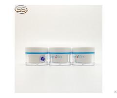 Double Wall Luxurious Cream Jar For Facial