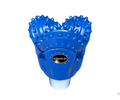 China Supplier Water Well Drilling Tools Size 8 1 2 Milled Tooth Bit Steel