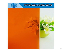 Ouhome Translucent Building Decoration
